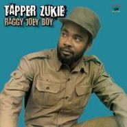 Tappa Zukie, Raggy Joey Boy (LP)