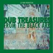 Lee Perry, Dub Treasures From The Black Ark: Rare Dubs (1976-1978) (CD)