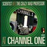 Scientist, Meets The Crazy Mad Professor (CD)