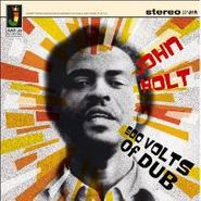 John Holt, 500 Volts Of Dub (LP)
