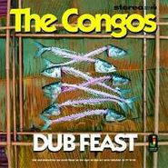 The Congos, Dub Feast (LP)