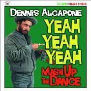 Dennis Alcapone, Yeah Yeah Yeah: Mash Up The Dance (CD)