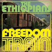 The Ethiopians, Freedom Train (CD)
