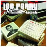 Lee Perry, Lee Perry At Wirl Records (CD)