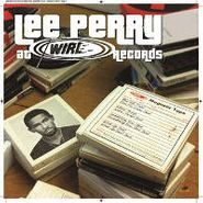 Lee Perry, Lee Perry At WIRL Records (LP)