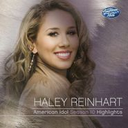 Haley Reinhart, American Idol Season 10 Highlights (CD)