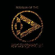 Various Artists, Sounds Of The Innerground (CD)