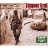 Jacques Brel, Je T'aime (CD)