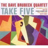 The Dave Brubeck Quartet, Take Five (CD)