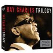 Ray Charles, Trilogy (CD)