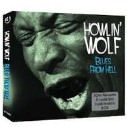 Howlin' Wolf, Blues From Hell (CD)