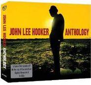 John Lee Hooker, Anthology (CD)
