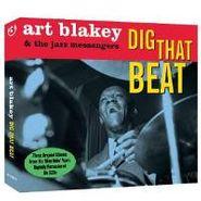 Art Blakey & The Jazz Messengers, Dig That Beat (CD)