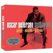 Oscar Peterson, Songbooks (CD)