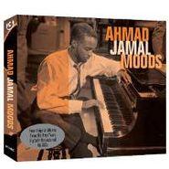 Ahmad Jamal, Moods (CD)