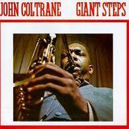 John Coltrane, Giant Steps (LP)