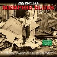Various Artists, Essential Memphis Blues (LP)