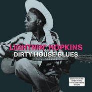 Lightnin' Hopkins, Dirty House Blues (LP)