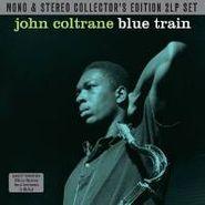 John Coltrane, Blue Train [Mono & Stereo Collector's Edition] (LP)