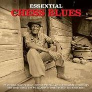 Various Artists, Essential Chess Blues (LP)