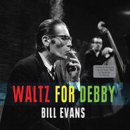 Bill Evans, Waltz For Debby (LP)
