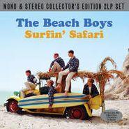 The Beach Boys, Surfin' Safari [Mono/Stereo] (LP)