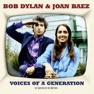 Bob Dylan, Voices Of A Generation (LP)