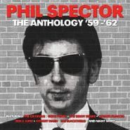 Phil Spector, The Anthology 1959-62 (LP)