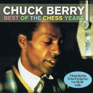 Chuck Berry, Best Of The Chess Years (LP) [180 Gram Vinyl]