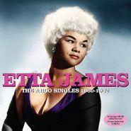 Etta James, The Argo Singles 1960-1962 [180 Gram Vinyl] (LP)