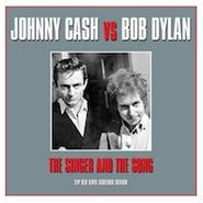 Johnny Cash, The Singer & The Song (LP)