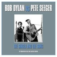 Bob Dylan, The Singer & The Song (LP)