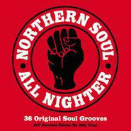 Various Artists, Northern Soul All Nighter (LP)