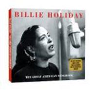 Billie Holiday, The Great American Songbook (CD)