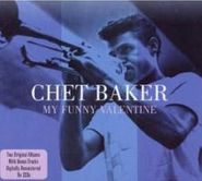 Chet Baker, My Funny Valentine (CD)