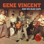 Gene Vincent, And His Blue Caps (CD)