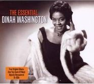 Dinah Washington, The Essential Dinah Washington (CD)