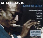 Miles Davis, Kind Of Blue (CD)
