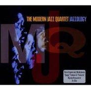 The Modern Jazz Quartet, Jazzology (CD)