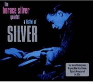 Horace Silver Quintet, Fistful Of Silver (CD)