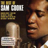 Sam Cooke, The Best Of Sam Cooke (CD)
