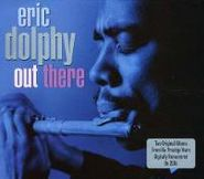Eric Dolphy, Out There / Outward Bound (CD)