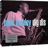 Hank Mobley, Dig Dis (CD)