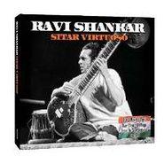 Ravi Shankar, Sitar Virtuoso (CD)