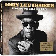 John Lee Hooker, House Of The Blues (CD)