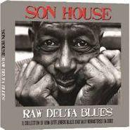 Son House, Raw Delta Blues (CD)