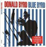 Donald Byrd, Blue Byrd (CD)
