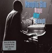 Memphis Slim, Boogie After Midnight (CD)