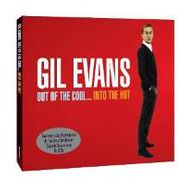 Gil Evans, Out Of The Cool... Into The Hot (CD)