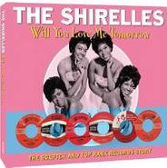The Shirelles, Will You Love Me Tomorrow (CD)